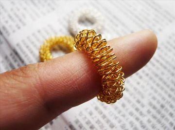 Magični prsten za mršavljenje