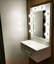Ogledala za šminkanje Žakula
