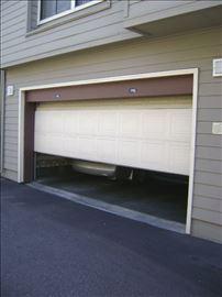 Elektromotori za segmentna garažna vrata