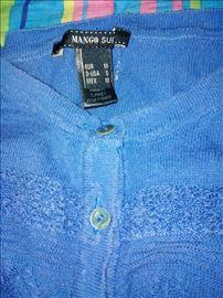 Plavi džemperčić