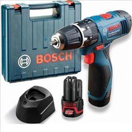 Bosch, Makita, DeWALT novo!