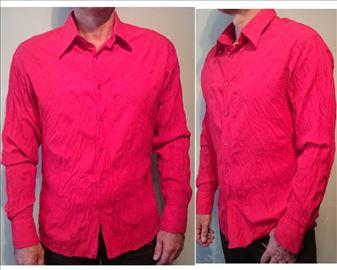 Clockhouse, vrhunska košulja, polovno, vel XL
