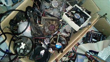 Kuleri Hladnjaci Za Procesore