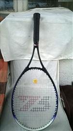Tenis reket Joerex,  alu/carbon, 335gr