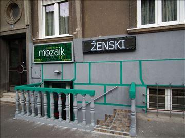 Ustupam-prodajem frizersko-kozmetički salon-biznis