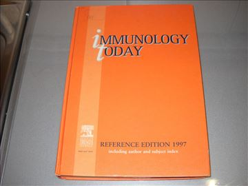 Immunology Today reference edition 1997!