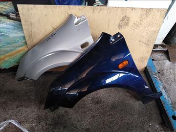 Krilo levo za Ford Fiesta