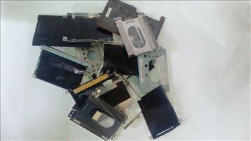 Lap Top drzaci hard diskova