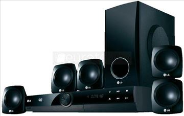 LG home system