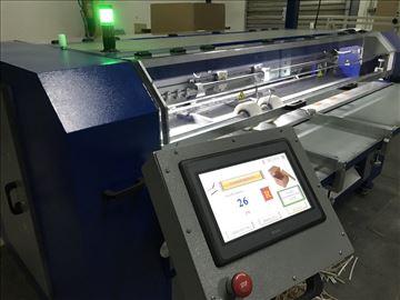 Mašina za proizvodnju kartonskih kutija