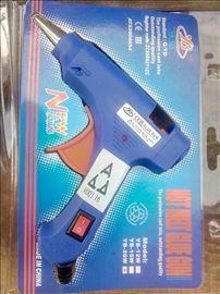 Pistolj za plastiku 20w