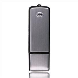 Prisluškivač 8GB, fleš 15 sati snimanja