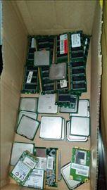 Procesori Intel i Amd Razni (singl,dual i quad)