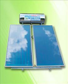 Solarni sistemi za zagrevanje sanitarne vode
