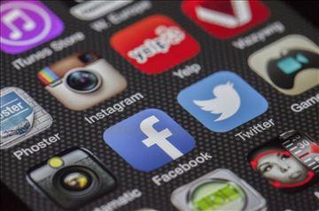 Marketing na društvenim mrežama (SMM)