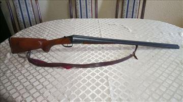 Prodajem lovačku pušku