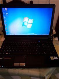 Fujitsu AH530, dual core 2x2.27, 3gb ram, 160gb hd