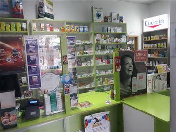 Prodaje se Apoteka na prometnom mestu u Beogradu