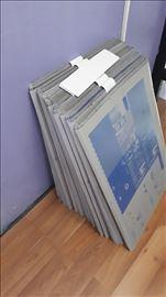 Korišćene ofset ploče
