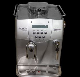 Saeco S-class Incanto deluxe - Espresso aparat