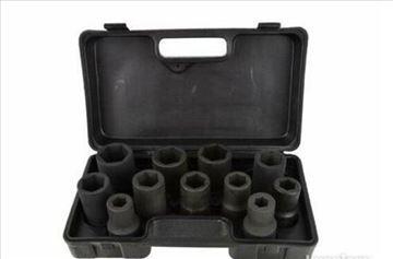 "Set udarnih nasadnih ključeva 1"" 17-41mm"