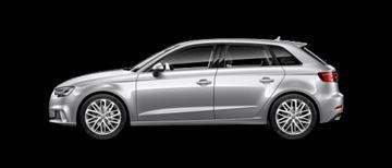 Audi A3 1.4 TFSI AUT. S-Line