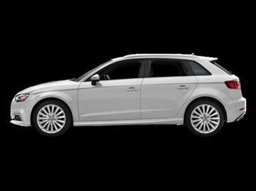 Audi A3 1.5 TFSI AUT. S-line
