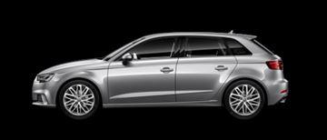 Audi A3 1.6 TDi AUT. S-LINE