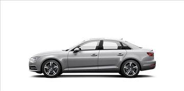 Audi A4 2.0 TDI AUT.