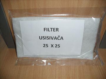 Filter usisivaca