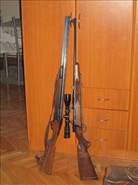 Lovacke Puske // Karabin 7.64 // bokerica 12mm