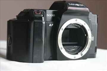 Minolta 5000 AF (telo)