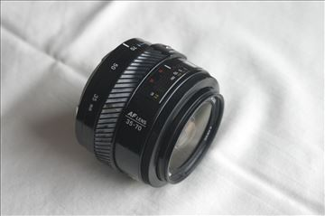 Minolta AF zoom 35-70mm f:4 Macro (Sony A mount)