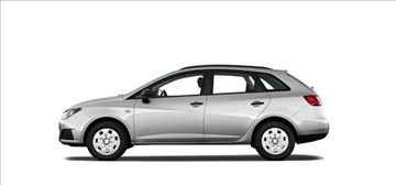 Seat Ibiza ST 1.4 TDI