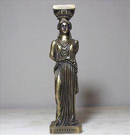 Statua  Kariatis 50cm