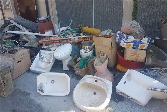 Čistimo stanove, kuće