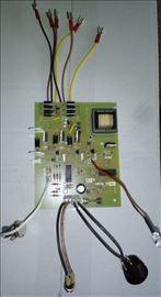 Električni pastir Grom++      elektronska ploča
