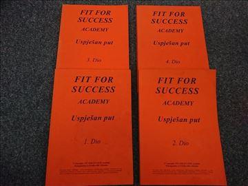 Fit for success academy - Uspješan put