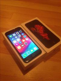 Iphone 6s Space Gray 64GB Kao Nov