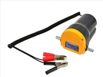 Pumpa za pretakanje dizel 12V, 100 vati