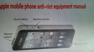 Uređaj za samoodbranu mobilni (1.200 dinara)