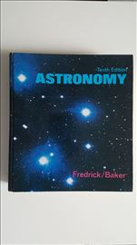 Astronomy 10th Edition, Fredrick/Baker