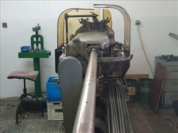 Automat strug index B-42