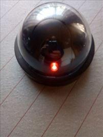 Lažna dome kamera (300 dinara)