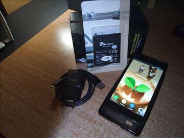LG P 880 4x HD kao nov