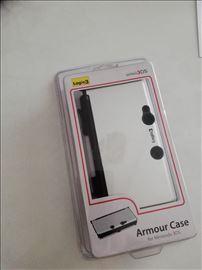 Nintendo 3DS Elegant Silver zaštitni bumper+Poklon