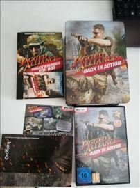 Pc Igra Jagged Alliance Back in Action Full pack