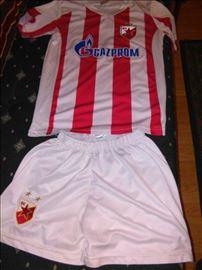 Deciji Zvezdin dres za fudbal