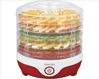 Dehidratator hrane Sencor SFD 742RD