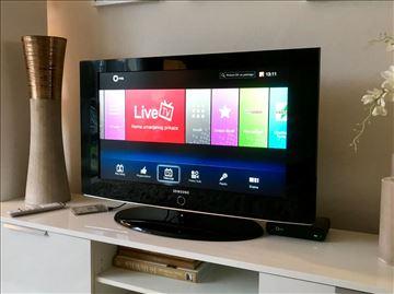 "Samsung LE32S81B - 32"" LCD TV"